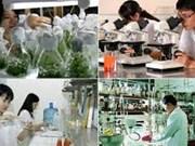 Sciences et technologies, politique nationale de premier rang