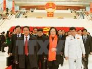 Le peuple a pleinement confiance en le nouveau Comité central du Parti