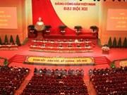 Le 12è Congrès du PCV – 2è Congrès de Renouveau