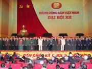 Des amis laotiens se réjouissent du succès du Congrès national du PCV