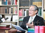 Le 12e Congrès national du PCV vu par un expert japonais