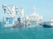 Le 5e sous-marin de fabrication russe livré au Vietnam