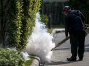 Zika : les autorités sanitaires de Thaïlande rassurent la population