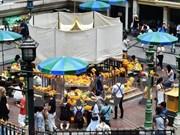 Tourisme : l'ASEAN veut créer un marché unique