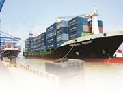 Le Vietnam entend devenir un pays maritime puissant