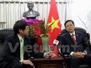 Avancées des relations économiques Vietnam-République de Corée en 2015