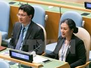 Le Vietnam appelle à mettre fin aux actes illégaux en Mer Orientale