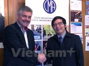 Oportunités pour les PME vietnamiennes en République tchèque