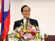 Laos : les élections législatives auront lieu en mars