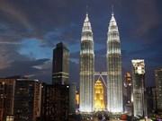 Kuala Lumpur veut accueillir 12 millions de touristes étrangers en 2016