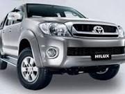 Toyota injectera 400 millions de dollars en Indonésie