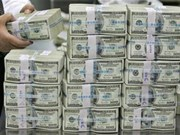 Philippines: 28,48 milliards de dollars de devises transférées en 2015