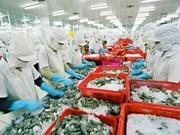 VASEP : l'UE augmentera ses importations de crevettes vietnamiennes