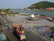Lancement de l'Année nationale du tourisme 2016 à Kien Giang
