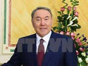 Le Kazakhstan ratifie l'accord de libre-échange UEEA-Vietnam