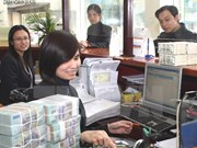 Obligation du gouvernement: 11.000 milliards de dongs mobilisés