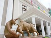 La Bourse reste un moteur de l'économie vietnamienne
