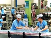 Friesland Campina Vietnam et la stratégie verte du secteur laitier