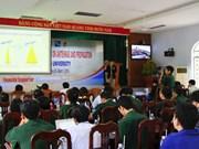 Colloque Vietnam-Japon sur les antennes et la propagation des ondes