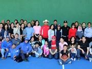 Le Vietnam à la Journée de la Famille de l'ASEAN au Mexique