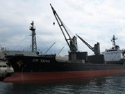 Les Philippines saisissent un navire nord-coréen avec l'accord de l'ONU