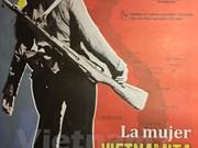 La Maison d'édition argentine Cienflores salue le rôle des femmes vietnamiennes