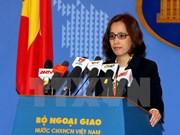 Les services compétents d'Angola enquêtent sur le meurtre de deux Vietnamiens