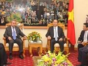 Vietnam- Russie approfondissent leur coopération en matière de sécurité