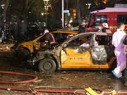 Le Vietnam condamne les attaques terroristes en Turquie et en Côte d'Ivoire
