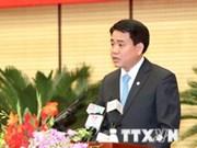 Hanoi crée le meilleur environnement de l'investissement possible pour les Japonais