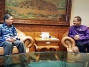 Vietnam et Indonésie discutent de la coopération dans le tourisme