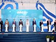 FLC met en chantier d'une zone de villégiature de luxe à Quang Ninh