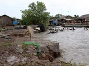 Environnement durable : la BM étudie un projet dans des villes côtières au Centre