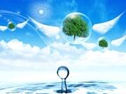 Meeting national à l'occasion de la Journée mondiale de l'eau