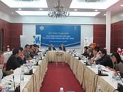 Climat : élaboration d'un nouveau scénario pour le Vietnam