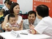 Colloque sur l'application de la loi sur l'assurance sociale de 2014