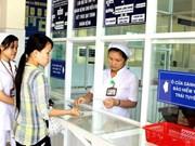 Assurance-santé : accélération du recensement des familles couvertes