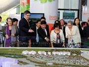 Binh Duong s'oriente vers l'édification d'une ville intelligente