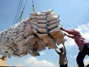Agriculture : excédent commercial au premier trimestre