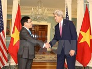 Le Vietnam et les États-Unis promeuvent leur partenariat global