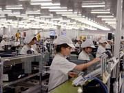 Binh Duong reçoit 481 millions de dollars d'IDE ce premier trimestre