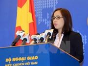 A propos de la protection des citoyens vietnamiens à l'étranger