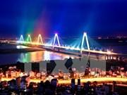 Plus de 95 milliards de yens pour 4 projets au Vietnam