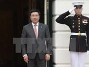 Sommet à Washington : le Vietnam à la discussion sur les menaces de la sécurité nucléaire