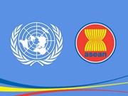 Les secrétariats de l'ASEAN et de l'ONU renforcent leur collaboration
