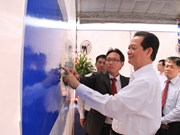 Démarrage du projet de grand gazoduc au Sud du Vietnam