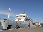 Le Vietnam va participer à l'exercice naval KOMODO 2016