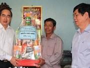 Rencontre des Khmers à l'occasion de la fête traditionelle Chol Chnam Thmay