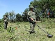 Le Vietnam à la Journée internationale de sensibilisation au problème des mines à Genève