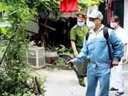 Les localités s'activent dans la prévention et la lutte contre Zika